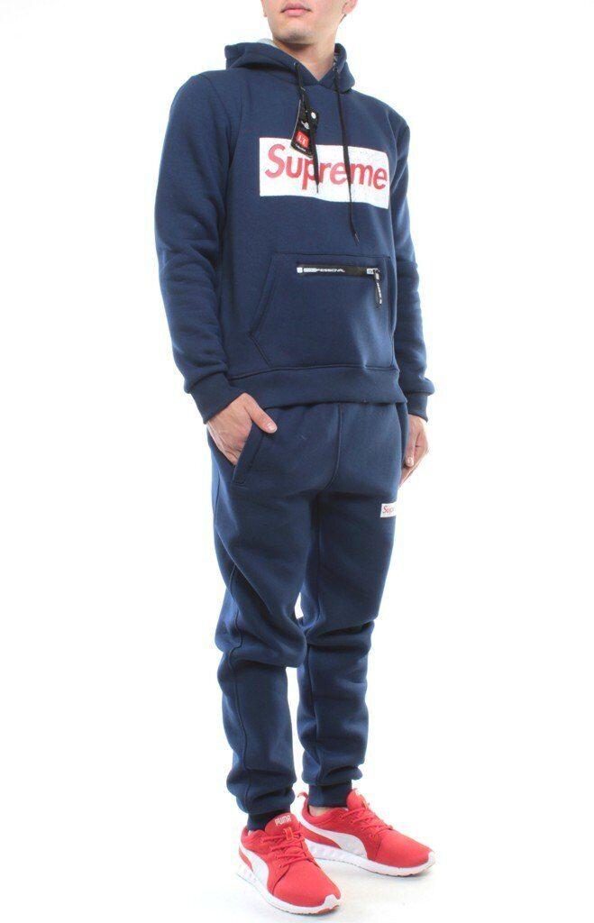 754205656386 Y-B2 Спортивный костюм мужской утепленный (95% хлопок, 5% полиэстер)