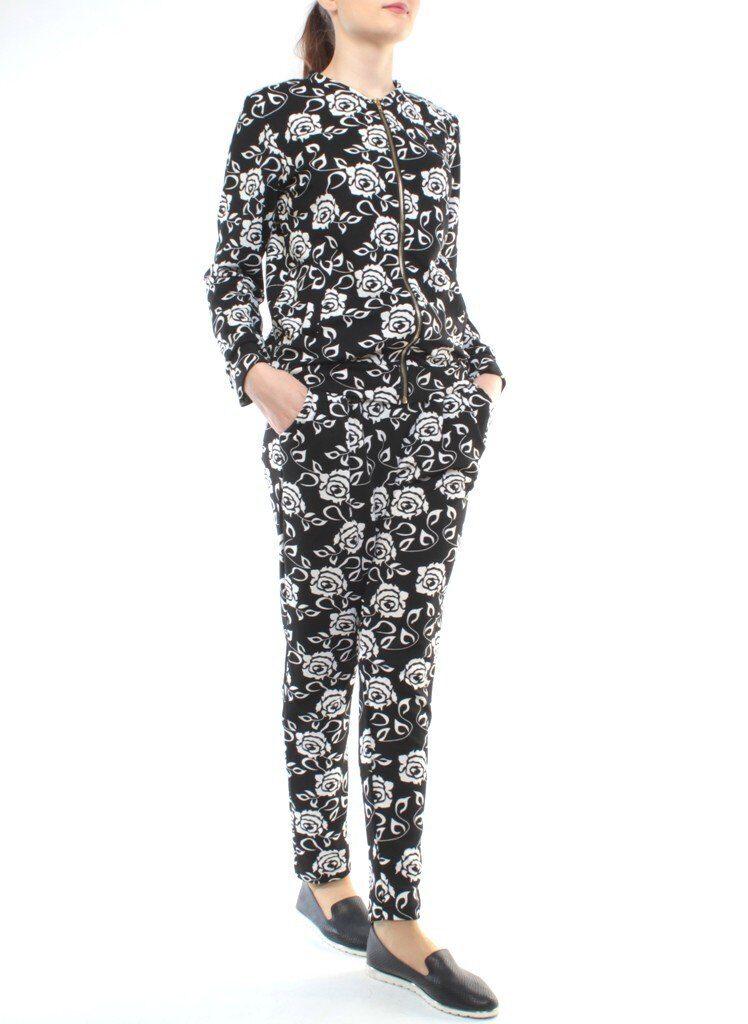 ce733b0cba5 D602 Спортивный костюм женский (95% полиэстер