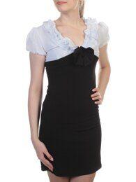 fd7626c11 63050 Платье женское (100% полиэстер) размер 36 - 42 российский